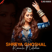 Shreya Ghoshal - Romantic Melodies by Sonu Nigam