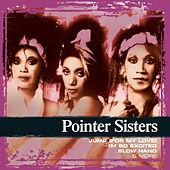 Collections by The Pointer Sisters