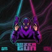 Lazer Gun de Guts
