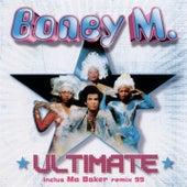 Greatest Hits fra Boney M.