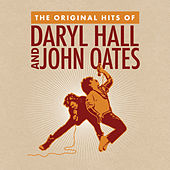 The Original Hits Of Daryl Hall & John Oates de Daryl Hall & John Oates