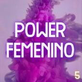 Power Femenino Vol. 5 de Various Artists