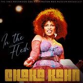 In The Flesh de Chaka Khan