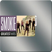 Steel Box Collection - Greatest Hits van Smokie