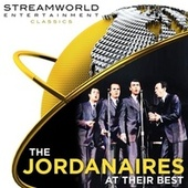 The Jordanaires At Their Best by The Jordanaires