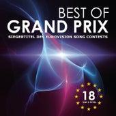 Best Of Grand Prix von Various Artists