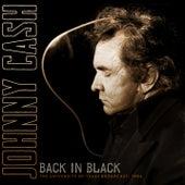 Back In Black de Johnny Cash