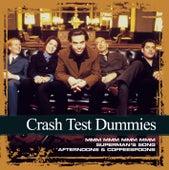 Collections von Crash Test Dummies