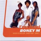L'Essentiel fra Boney M.