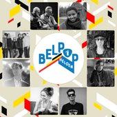 Belpop Helden de Various Artists