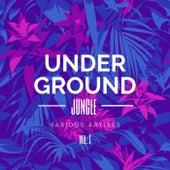 Underground Jungle, Vol. 1 von Various Artists