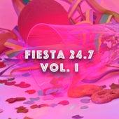 Fiesta 24.7 Vol. I de Various Artists