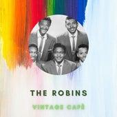 The Robins - Vintage Cafè von The Robins
