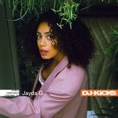 DJ-Kicks: Jayda G by Jayda G