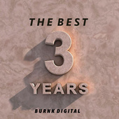 The Best 3 Years by Various Artists