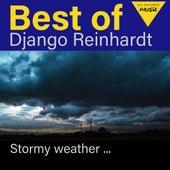 Django Reinhardt - The King of Gipsy Swing by Django Reinhardt