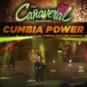 Cumbia Power... Desde El Auditorio Nacional de Grupo Cañaveral De Humberto Pabón