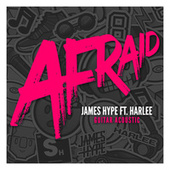 Afraid (Guitar Acoustic) de James Hype!