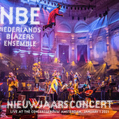 Sta Op! (Live) by Nederlands Blazers Ensemble (2)