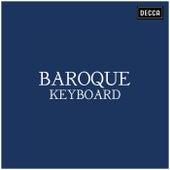 Baroque Keyboard by Louis Couperin