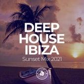 Deep House Ibiza: Sunset Mix 2021 von Various Artists