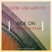 Ride On by Sugar