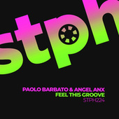 Feel This Groove by Paolo Barbato