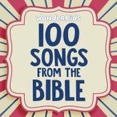 100 Songs from the Bible von Wonder Kids