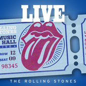Live by The Rolling Stones