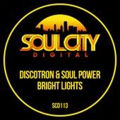 Bright Lights fra Discotron