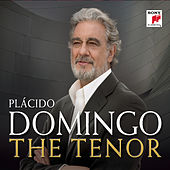 The Tenor by Plácido Domingo