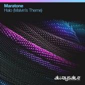 Halo (Malvin's Theme) van Mara Tone