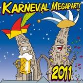 Karneval Megaparty 2011 by Karneval!