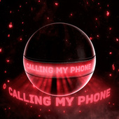 Calling My Phone by Steve Void