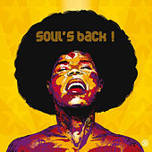 Soul's Back ! by Various Artists