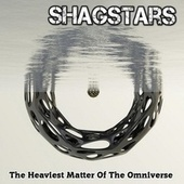 The Heaviest Matter In The Omniverse by ShagStars