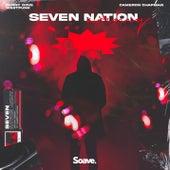 Seven Nation Army (feat. Cameron Chapman) de Danny Dove
