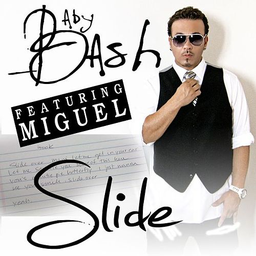 Slide (feat. Miguel) by Baby Bash