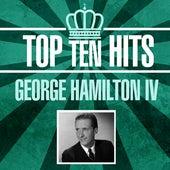 Top 10 Hits de George Hamilton IV