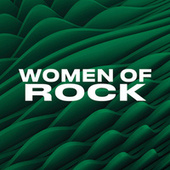 Women of Rock by Various Artists