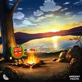Relaxing Fire Crackling Sounds (Meditation & Sleep) by Sleep Fruits Music