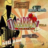 Agarron Norteño Vol 2 de Various Artists