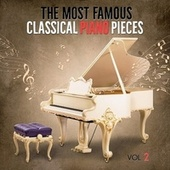 The Most Famous Classical Piano Pieces, Vol. 2 by Michael Stellaard
