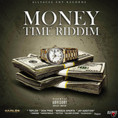 Money Time Riddim fra Various Artists