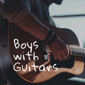 Boys With Guitars fra Various Artists