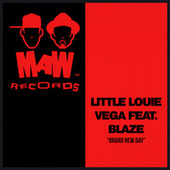 Brand New Day by Little Louie Vega