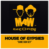 Sume Sigh Sey by House Of Gypsies