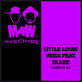Elements Of Life by Little Louie Vega