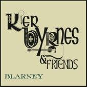 Blarney de Kier Byrnes