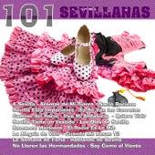 101 Sevillanas de Various Artists